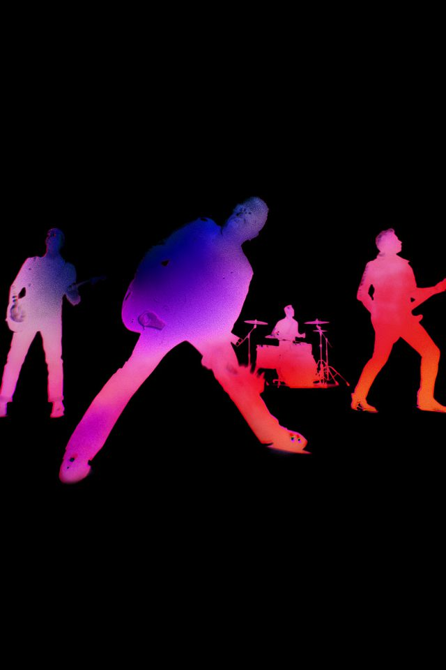 U2 Free Music Android wallpaper