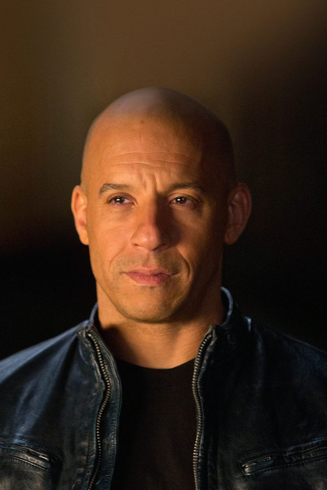 Vin Diesel Fast Furious Actor Film Android wallpaper