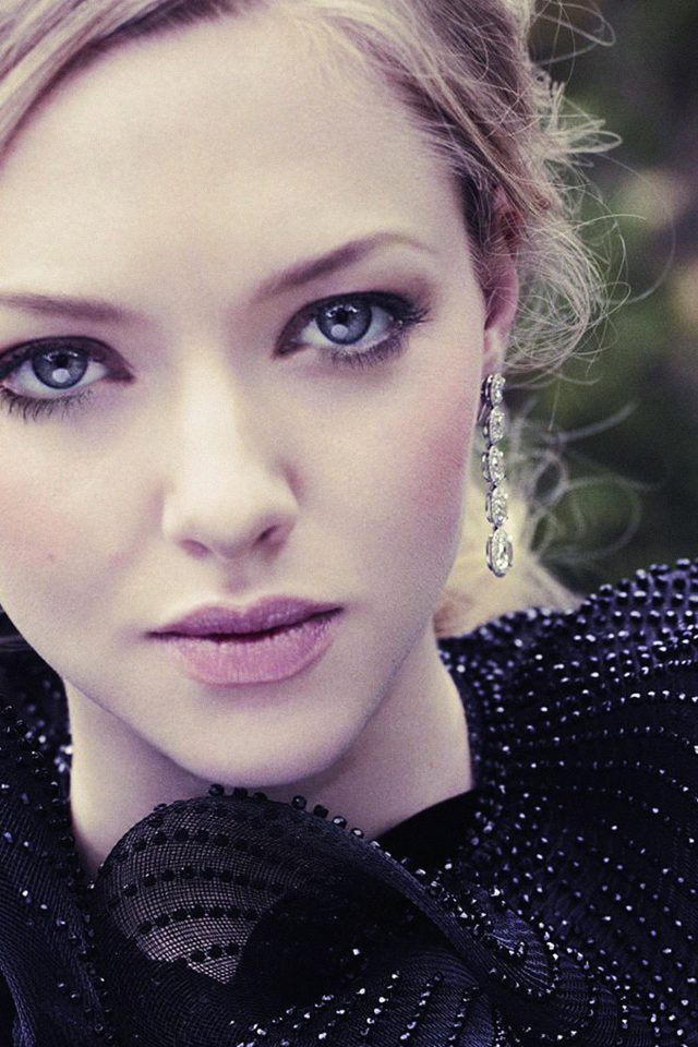 Wallpaper Amanda Seyfried Film Actress Girl Android wallpaper