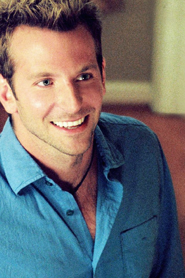 Wallpaper Bradley Cooper Film Actor Face Android wallpaper