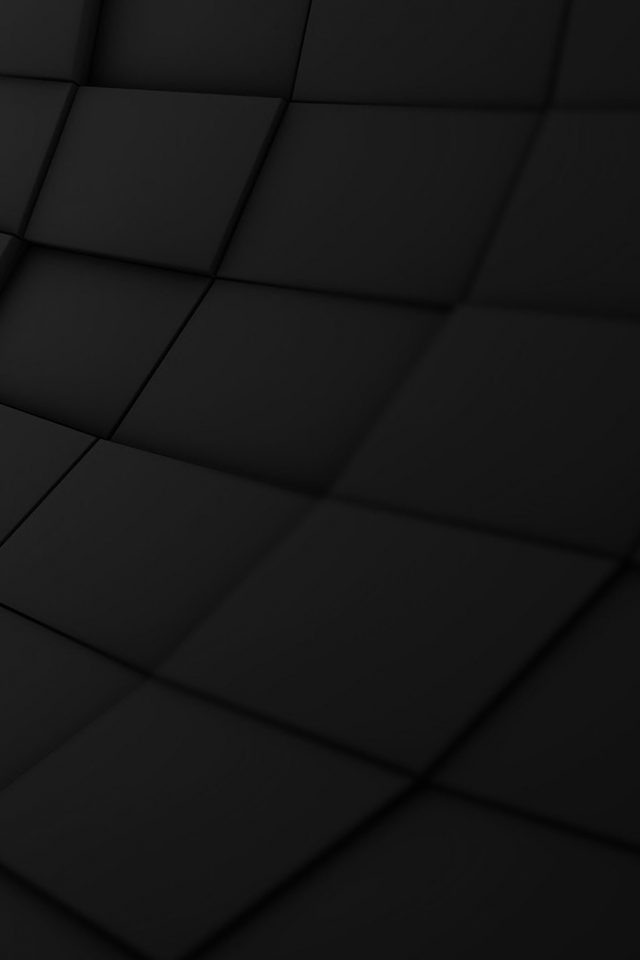 Wallpaper Brick 3ds Black Pattern Android wallpaper