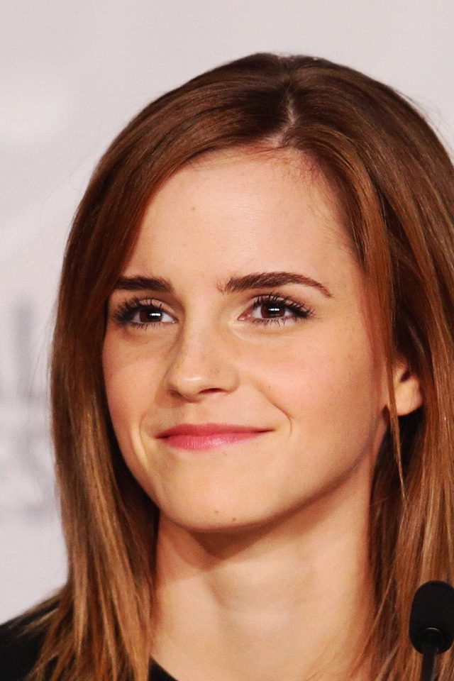 Wallpaper Emma Watson Smile Cannes Film Girl Android wallpaper