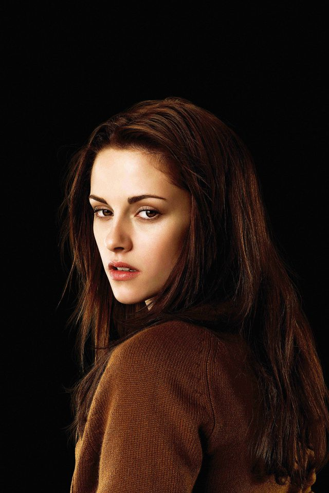 Wallpaper Kristen Stewart Twilight Bella Wwan Film Android wallpaper