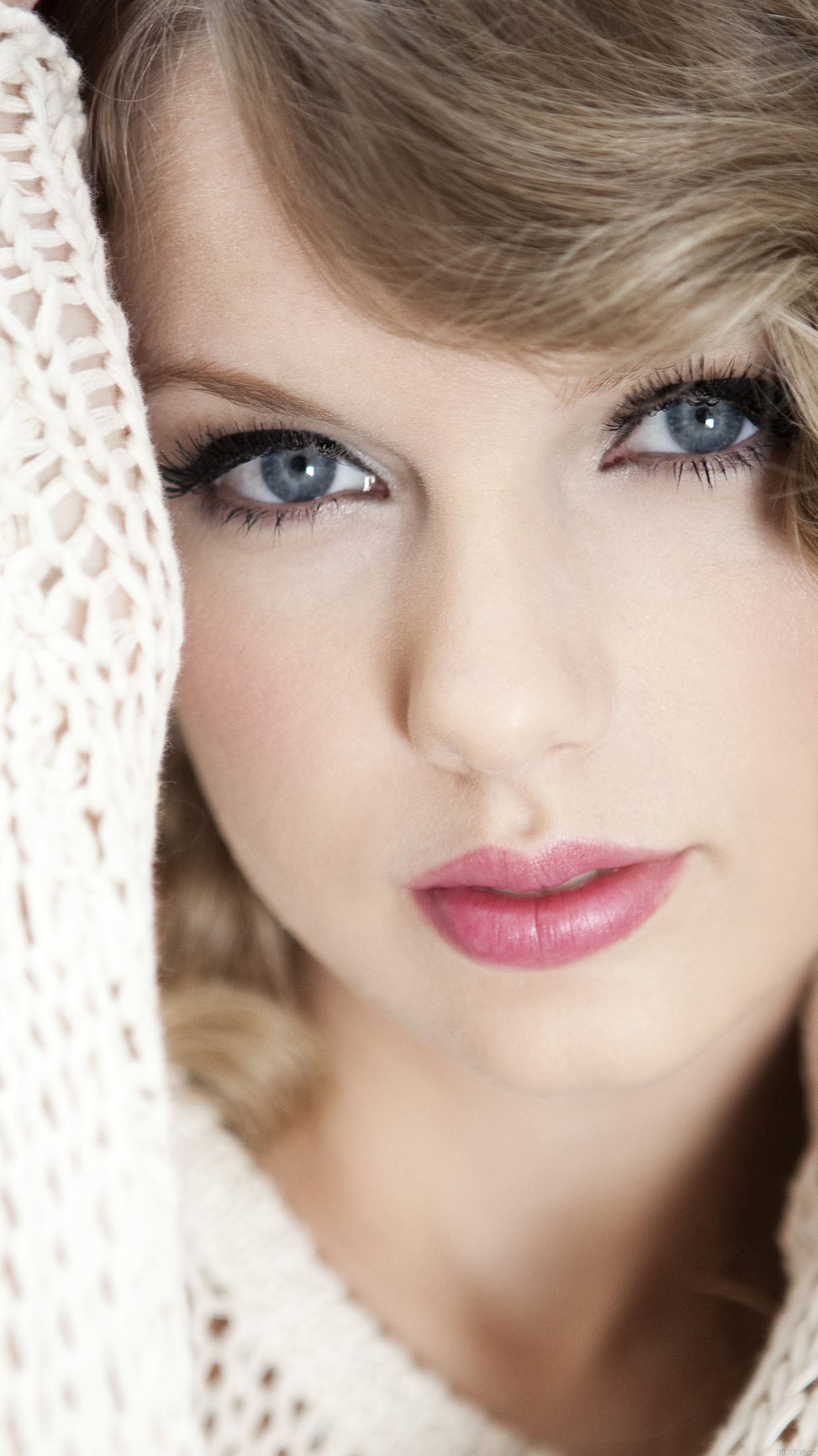 Wallpaper Taylor Swift Firl Face Music Android wallpaper