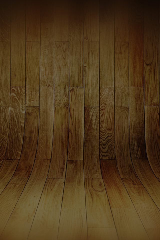 Wood Texture Nature Dark Pattern Android wallpaper