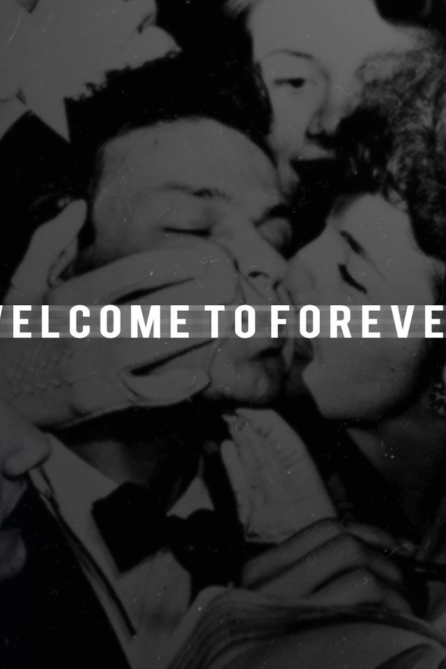 Young Sinatra Music Welcome To Forever Art Android wallpaper