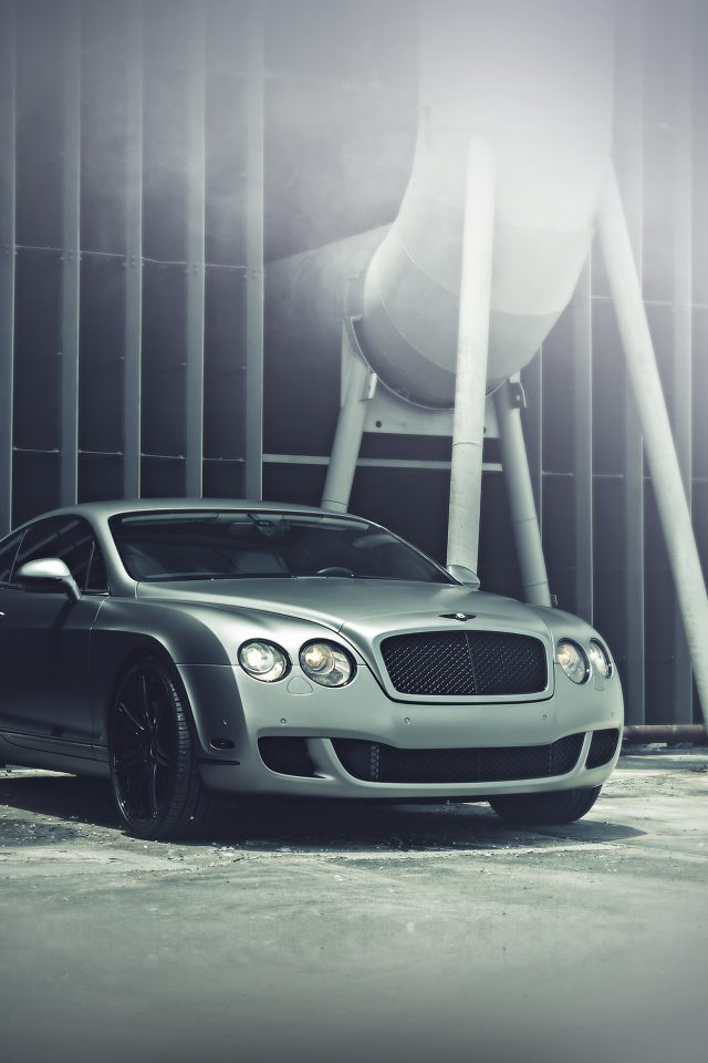 Bentley Motors Car Park Art City Android wallpaper