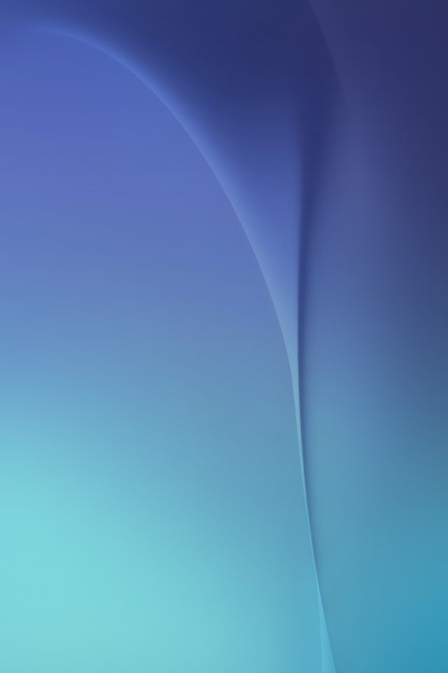 Deep Ocean Abstract Digital Blue Pattern Android wallpaper