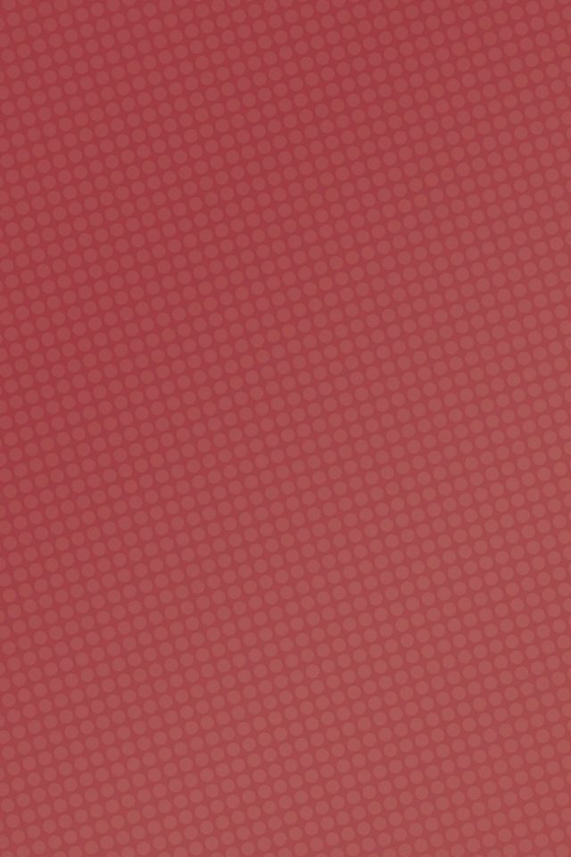 Dots Red Abstract Pattern Android wallpaper