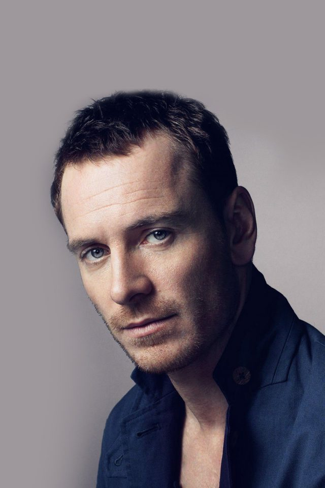 Michael Fassbender Actor Movie Celebrity Android wallpaper