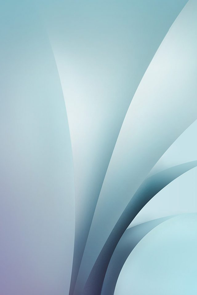 Samsung Galaxy Abstract White Pattern Android wallpaper