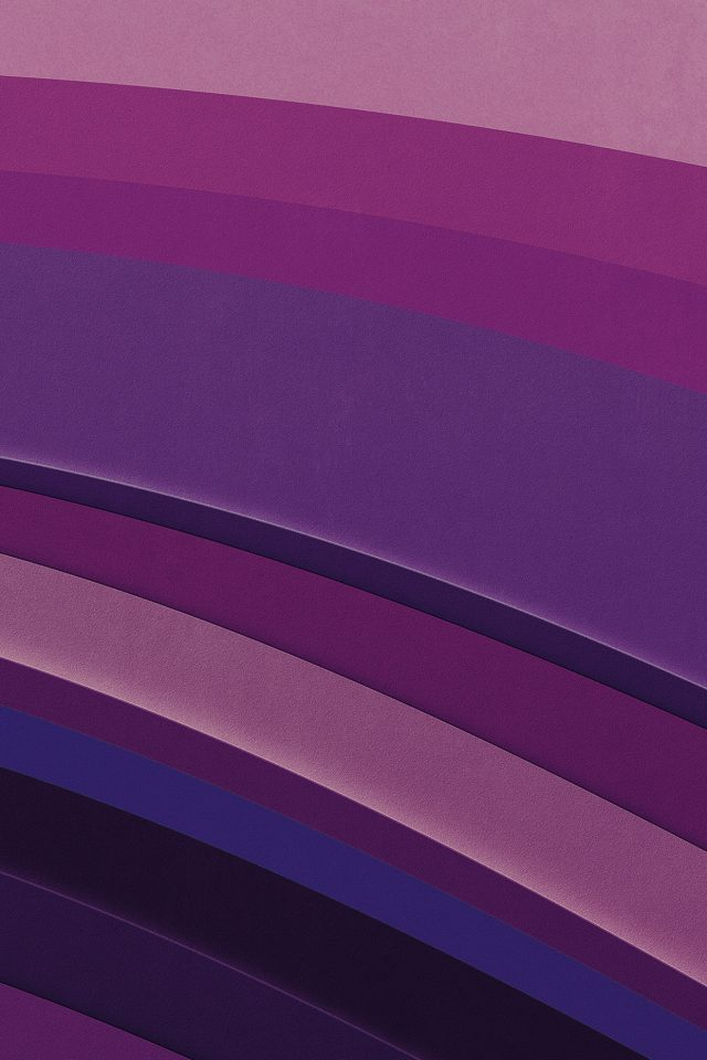 Sea Abstract Purple Graphic Art Pattern Android wallpaper