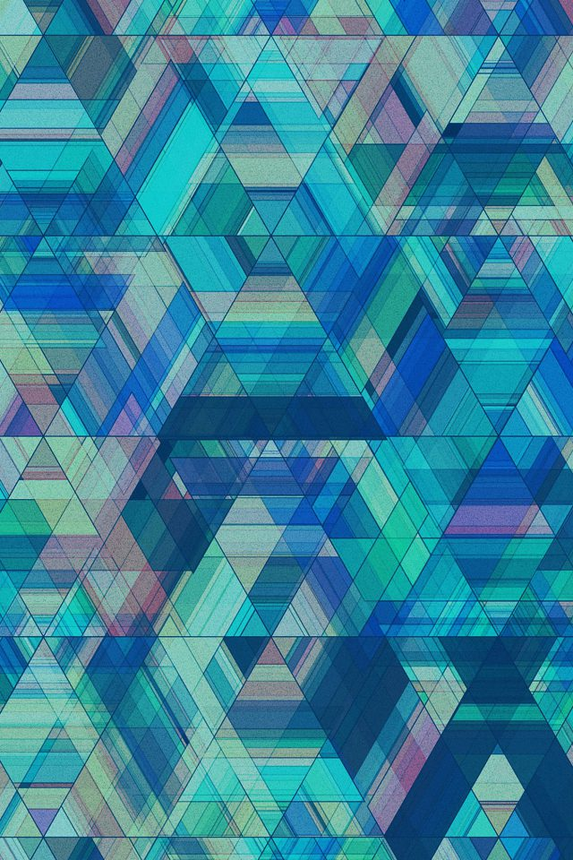 Space Blue Abstract Cimon Cpage Pattern Art Android wallpaper