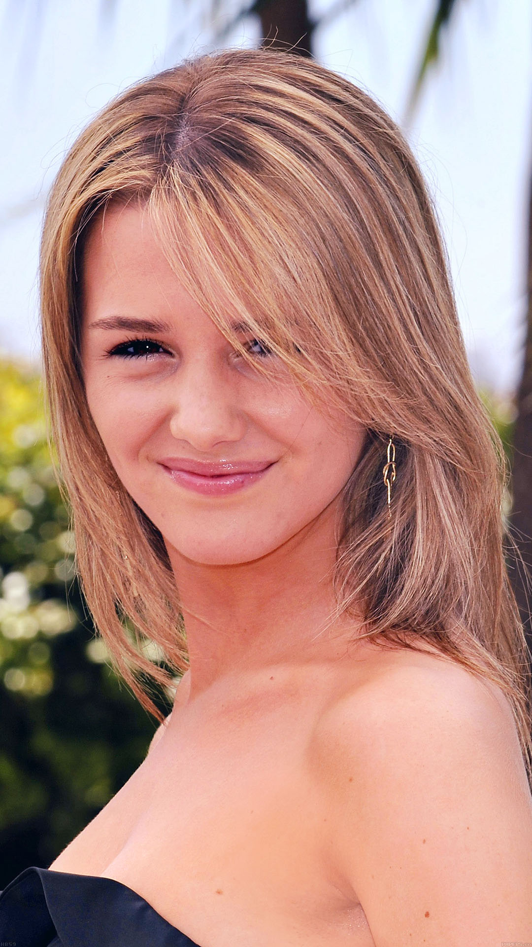 Addison Timlin Californication Android wallpaper