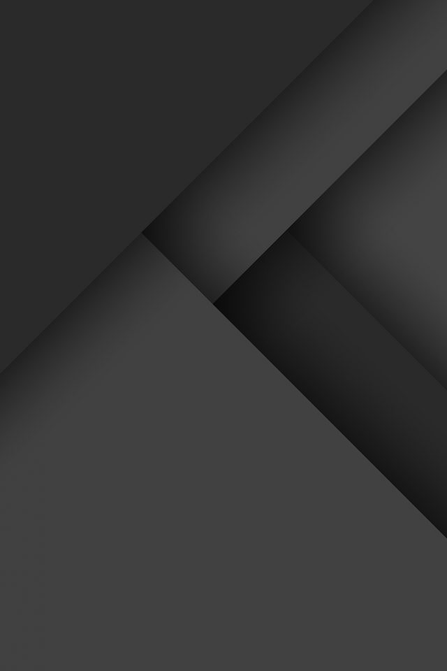 Android Lollipop Material Design Dark Bw Pattern Android wallpaper