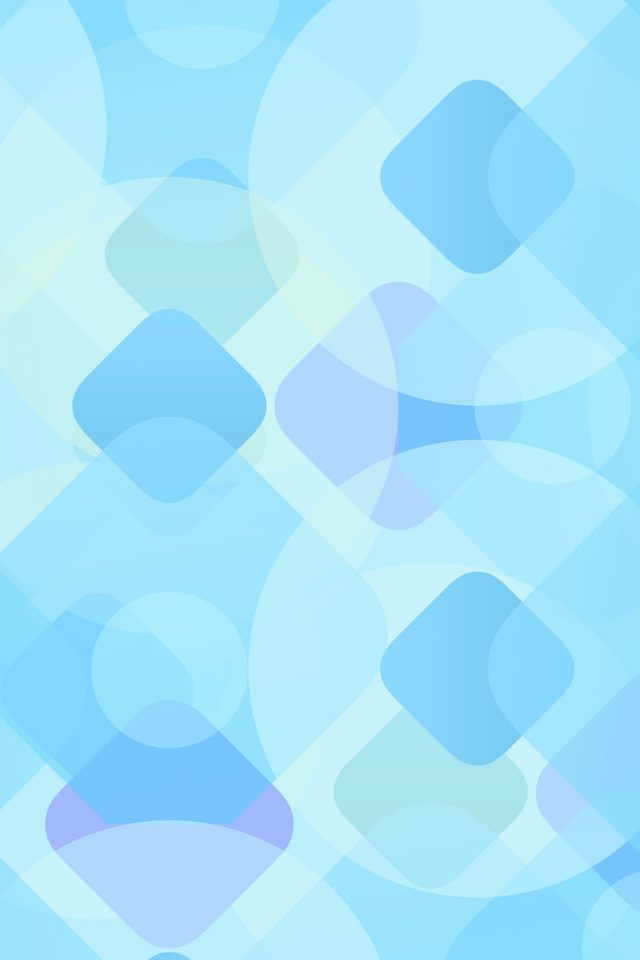 Ar7 Apple Wwdc Blue Pattern Android wallpaper