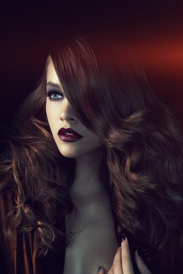 Barbara Palvin Dark Model Cute Flare Android wallpaper