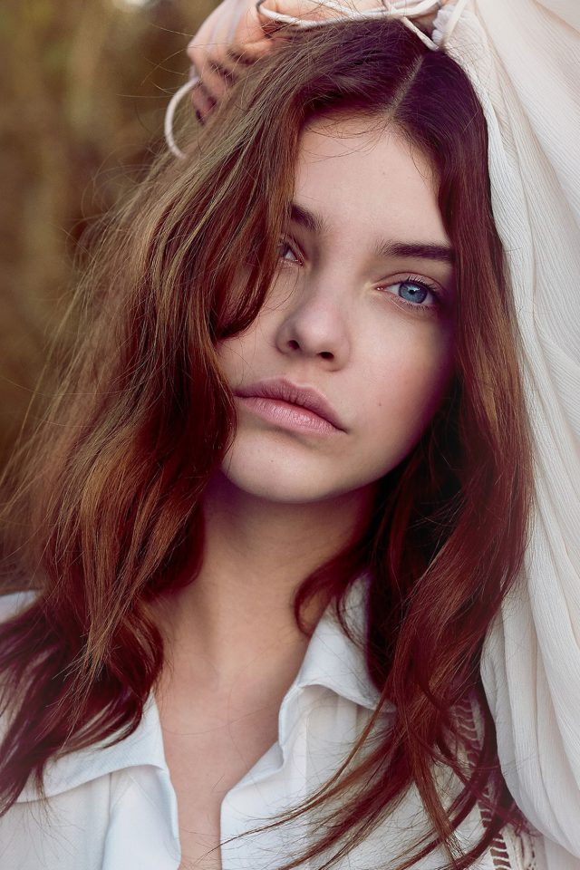 Barbara Palvin Model Photoshoot Art Android wallpaper