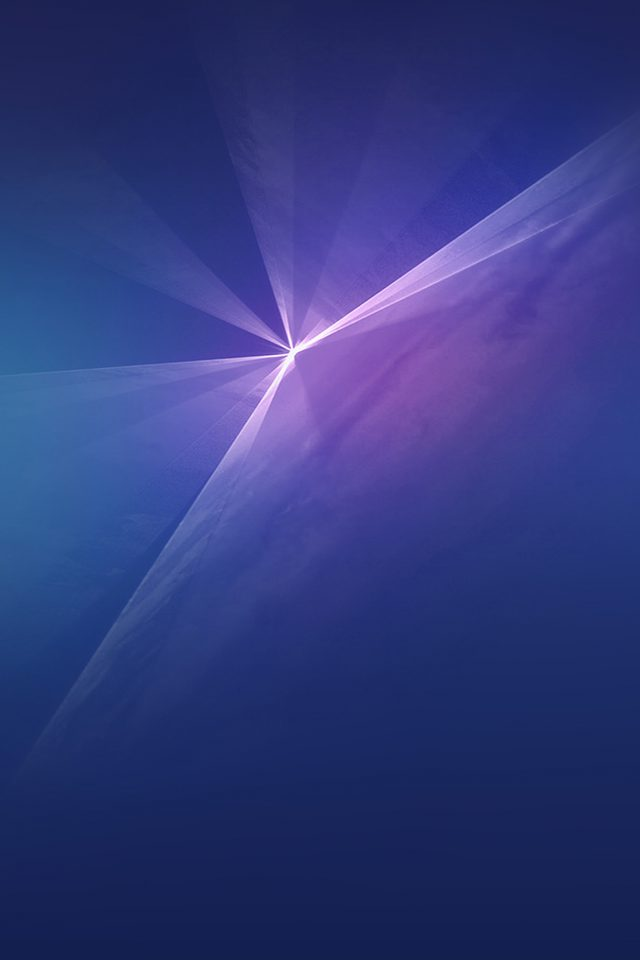 Blue Light Abstract Pattern Android wallpaper