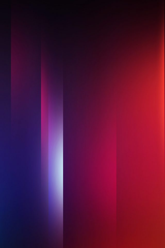 Colorful Vertical Lines Abstract Pattern Art Android wallpaper