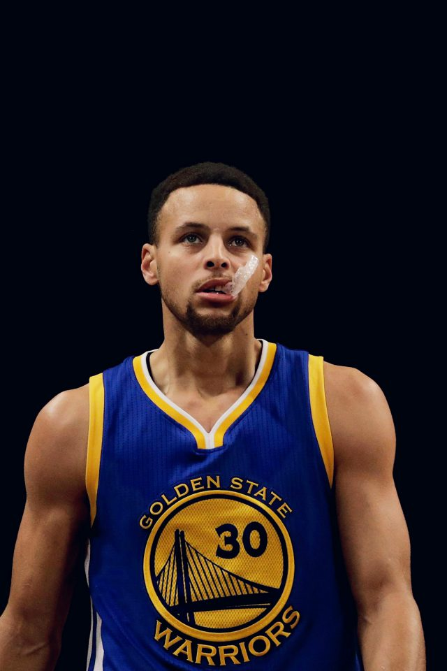 Curry Nba Golden State Warriors Sports Android wallpaper