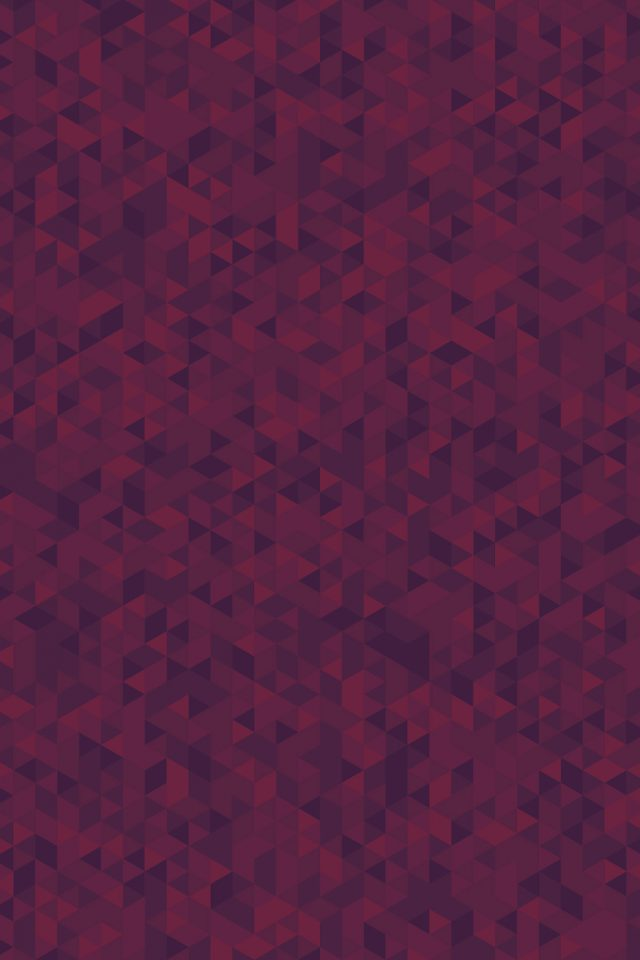 Diamonds Abstract Art Red Pattern Android wallpaper