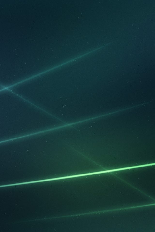 Galaxia Space Abstract Green Pattern Android wallpaper
