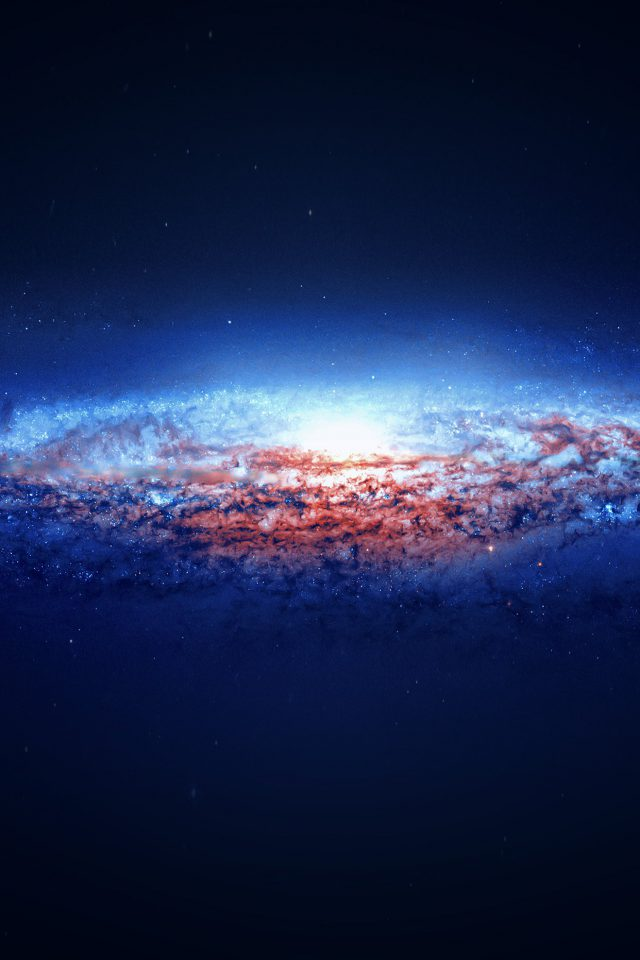 Galaxy Space Show Edge S6 Nature Android wallpaper