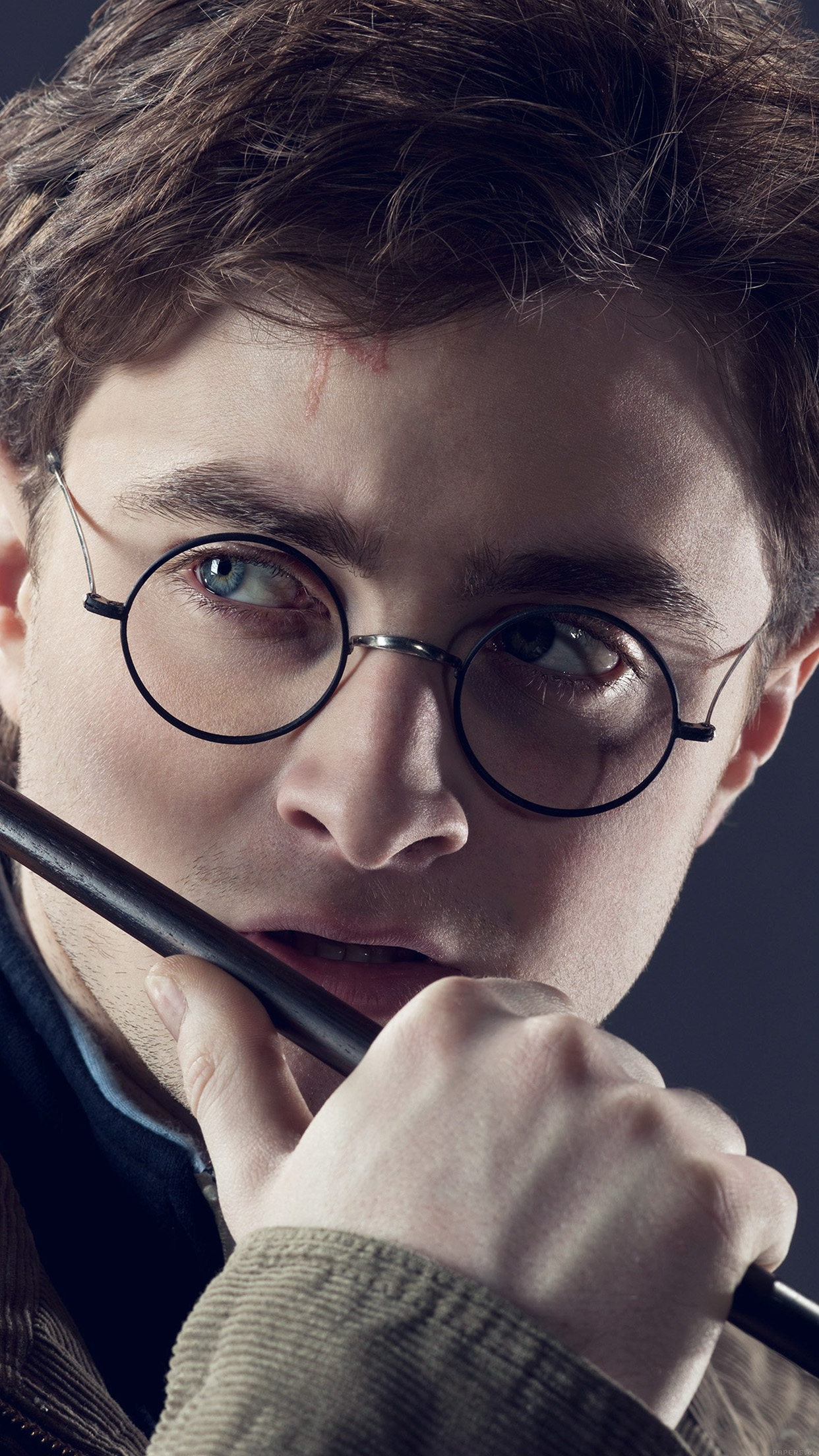 Harry Potter Daniel Radcliffe Celebrity Android Wallpaper
