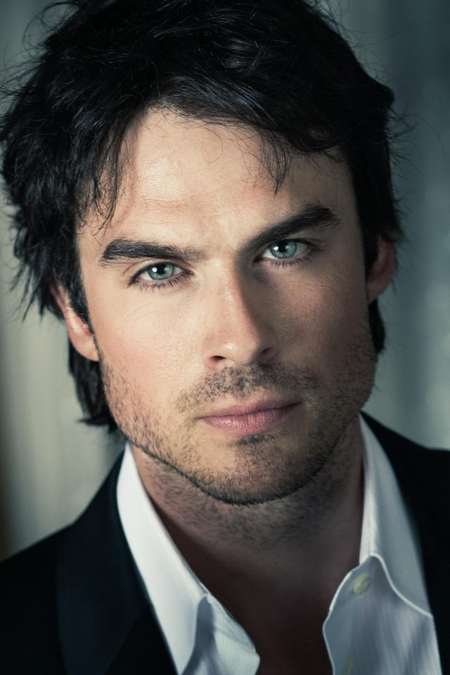 Ian Somerhalder Actor Model Celebrity Android wallpaper