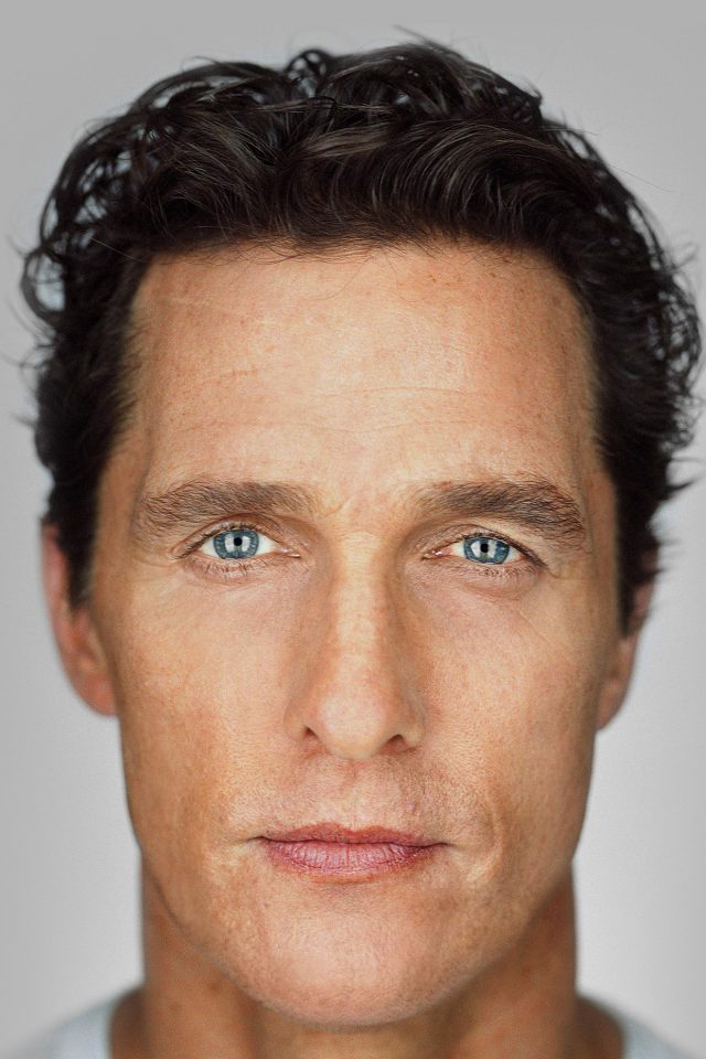 Interstellar Celebrity Matthew Mcconaughey Android wallpaper