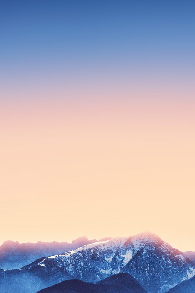 Ipad Mini 3 Retina Sunshine Wallpaper Official Mountain Apple Art Android wallpaper