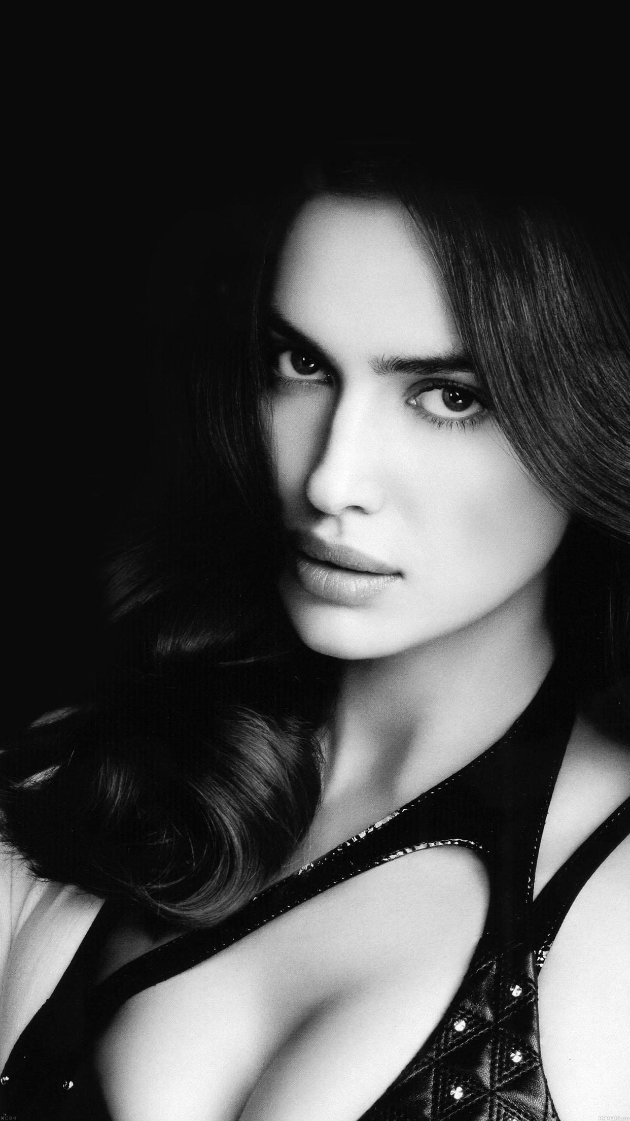 Irina Shayk Model Sexy Android Wallpaper Android Hd