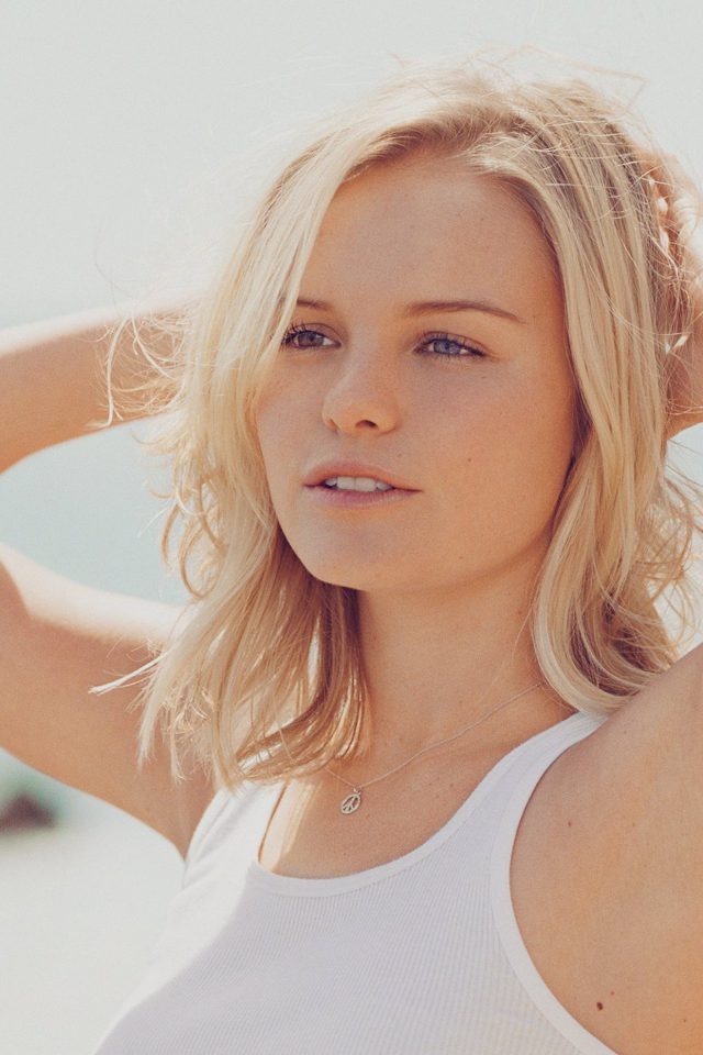 Kate Bosworth Actress Celebrity Sexy Girl Star Android wallpaper