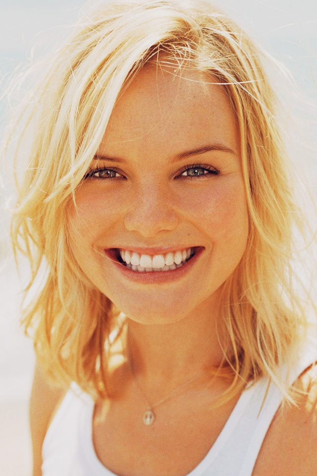 Kate Bosworth Celebrity Sexy Girl Star Android wallpaper
