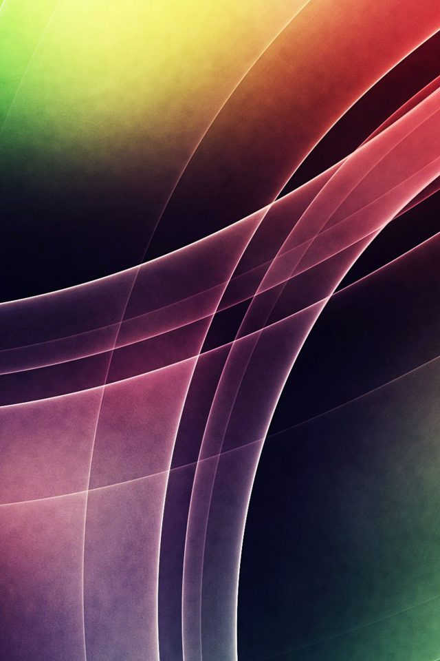 Line Abstract Wutzwhat Night Art Pattern Android wallpaper