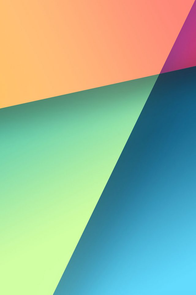 Lollipop Background Android Rainbow Pattern Android wallpaper