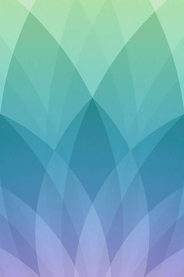 March Apple Event Blue Pattern Android wallpaper
