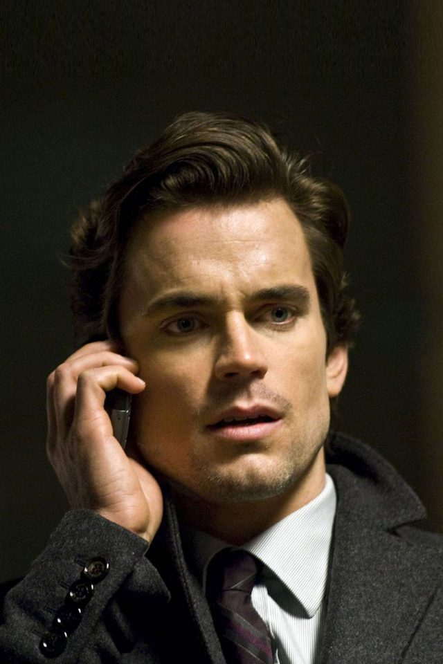 Matt Bomer Actor Android wallpaper