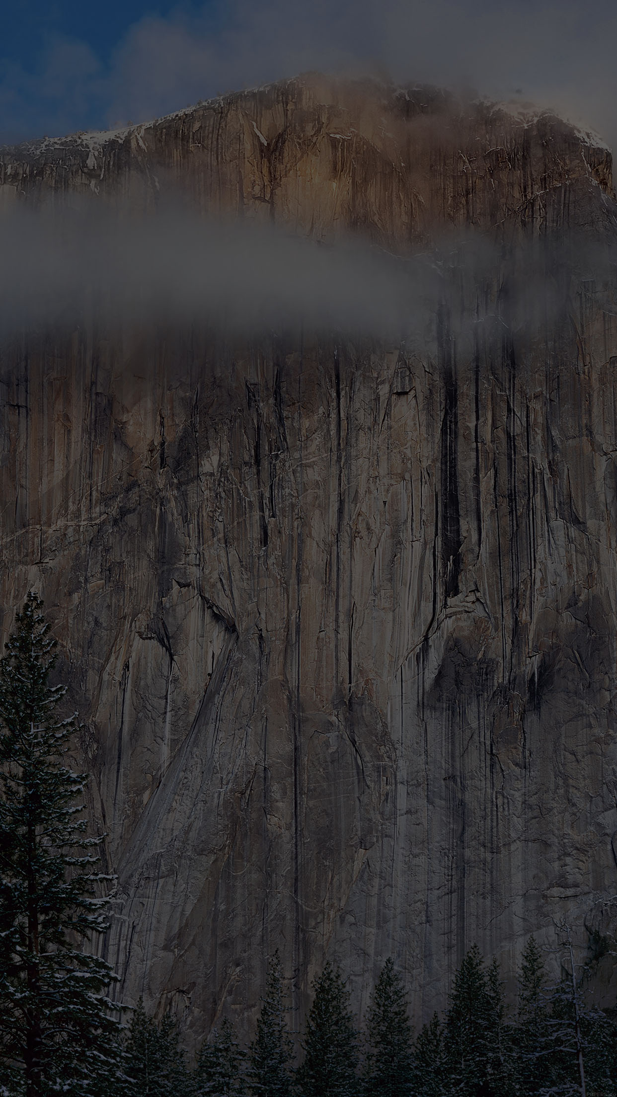 Os X Yosemite Wallpaper Iphone 6