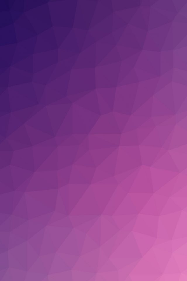 Poly Art Abstract Purple Pattern Android wallpaper