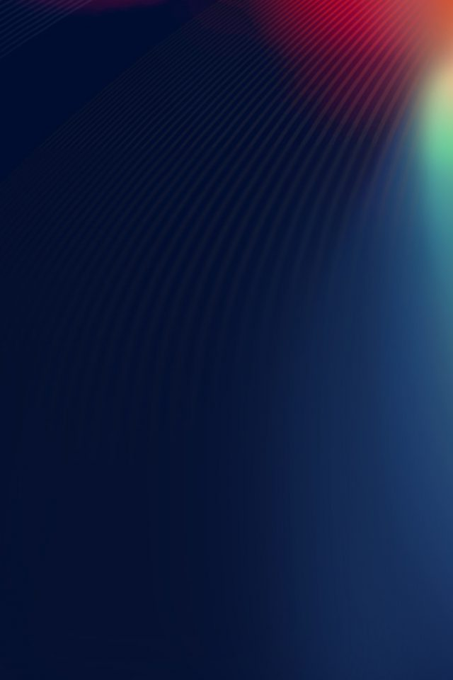 Rainbow Abstract Ligh Blue Pattern Android wallpaper