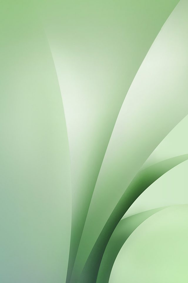 Samsung Galaxy Abstract Green Pattern Android wallpaper