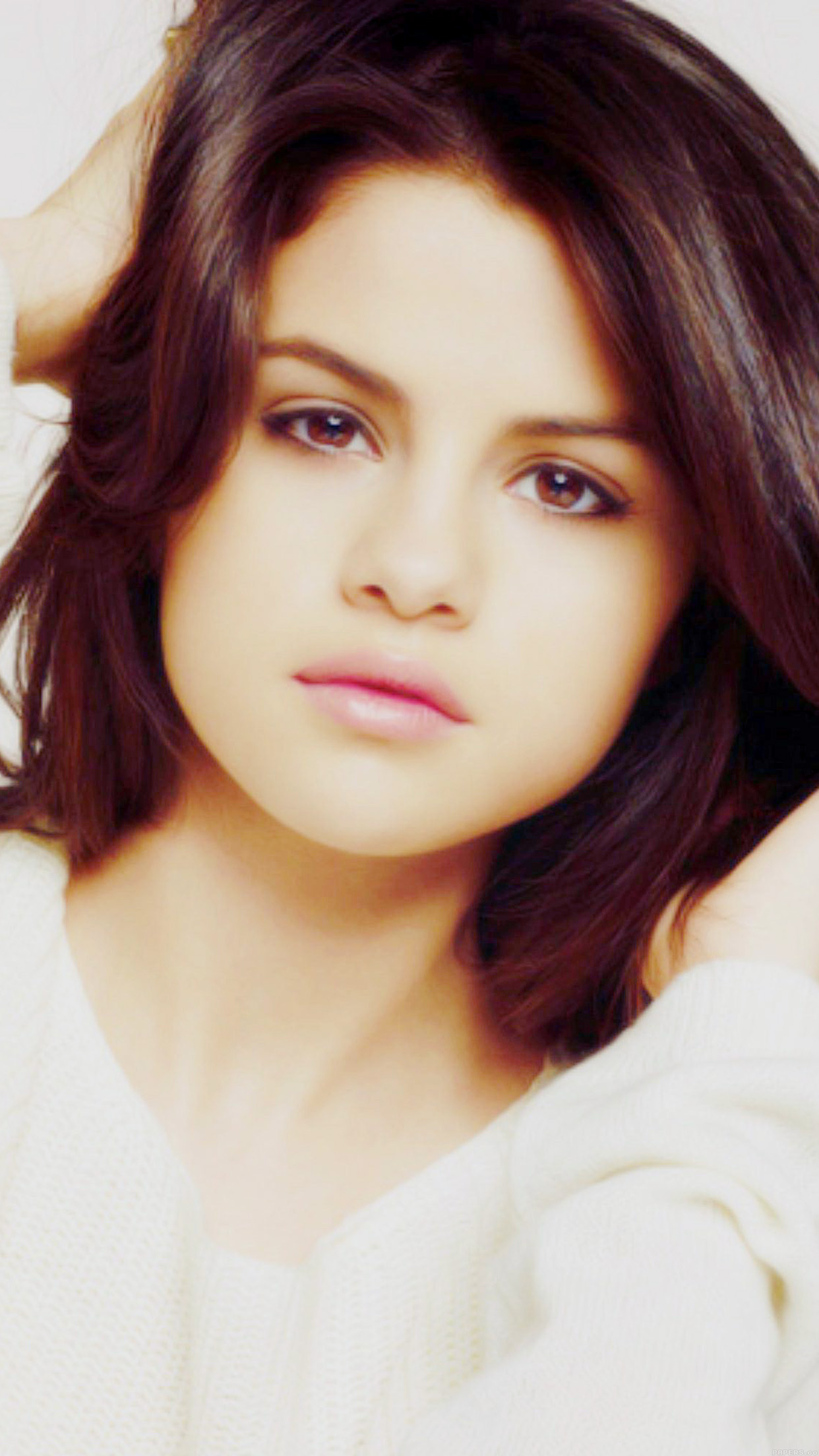 Selena Gomez Singer Artist Celebrity Android wallpaper