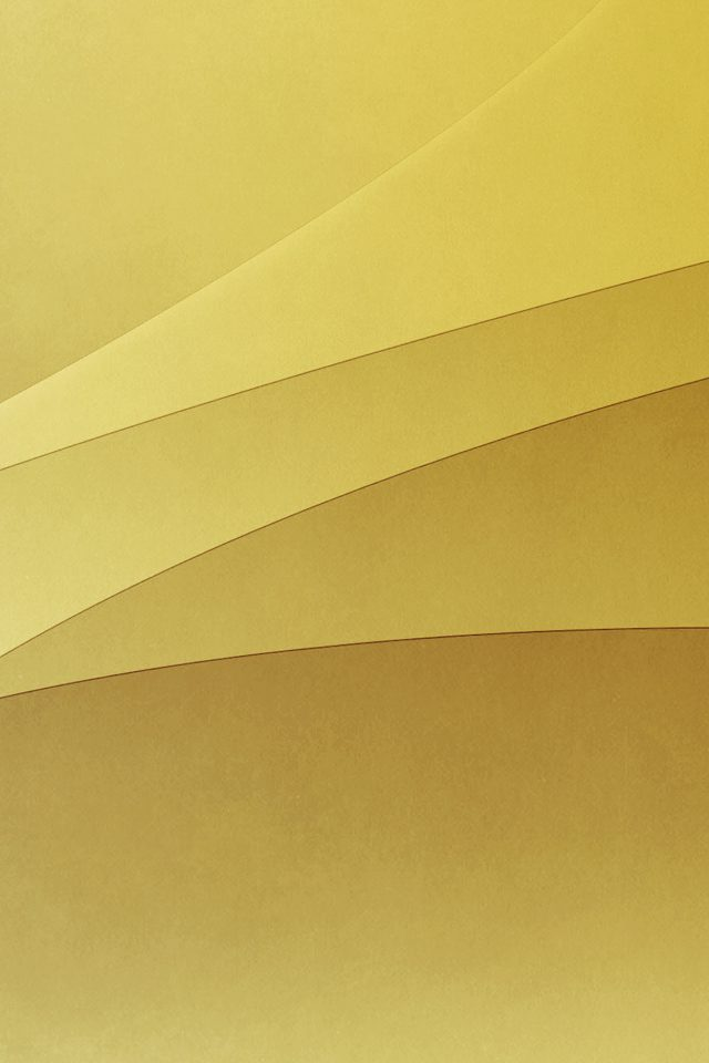 Shining Aqua Gold Abstract Art Pattern Android wallpaper