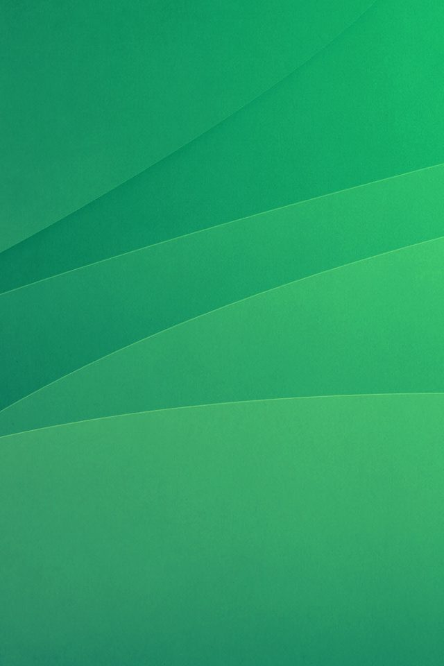 Shining Aqua Greeb Abstract Art Pattern Android wallpaper