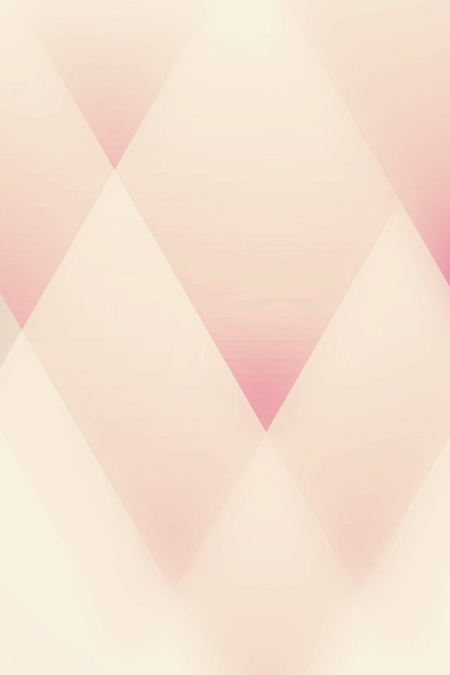 Soft Triangles Abstract Lovely Patterns Android wallpaper