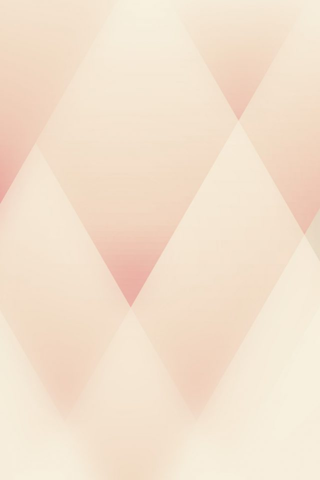 Soft Triangles Abstract Patterns Android wallpaper