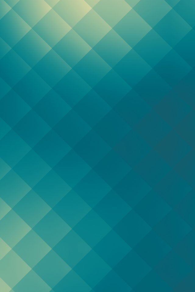 Square Party Blue Yellow Soft Abstract Pattern Android wallpaper
