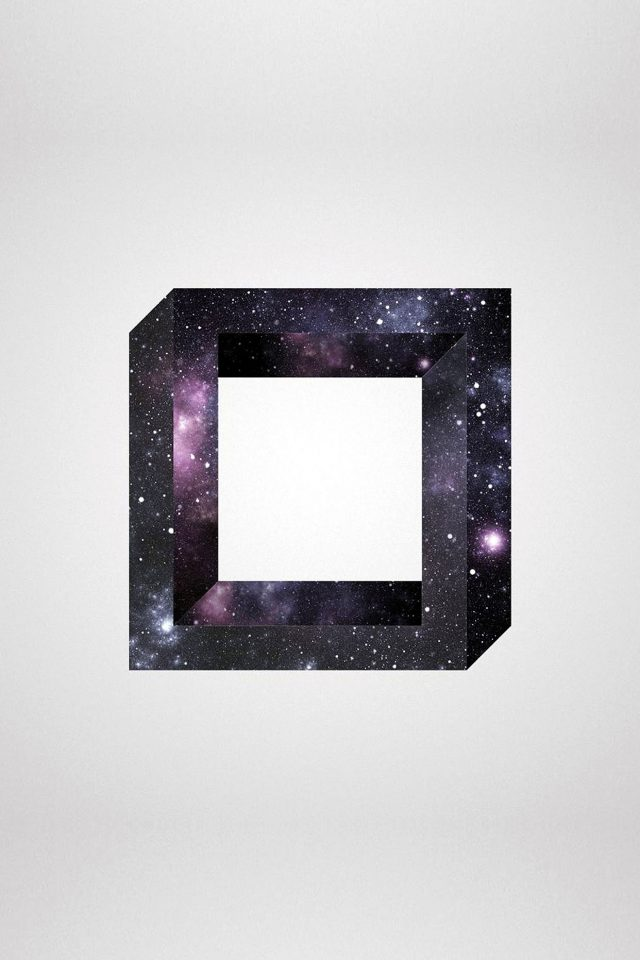 Square Space Art Android wallpaper